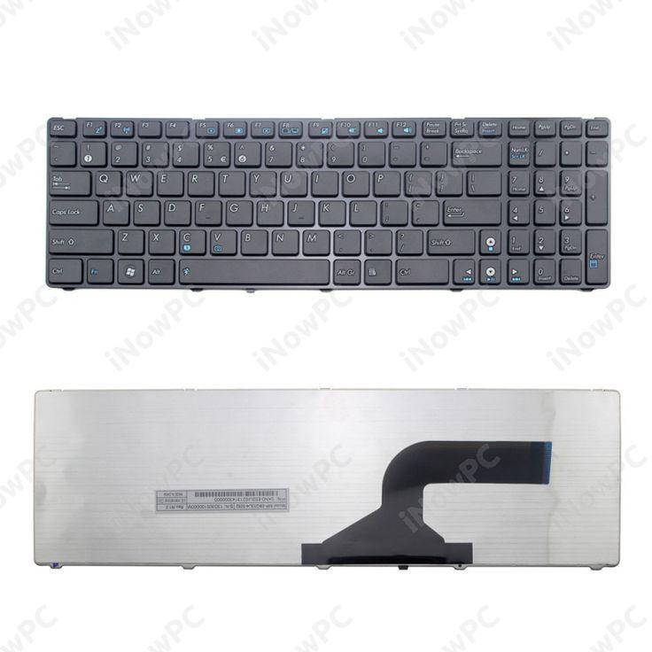 Tastatura laptop Asus G53JX G53JG