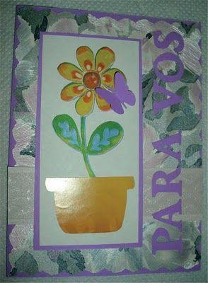 Mi primer tarjeta!
