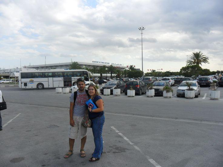 Tunis–Carthage International Airport I Aéroport International de Tunis-Carthage | مطار تونس قرطاج الدولي (TUN)