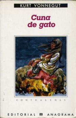 Cuna de gato, Vonnegut