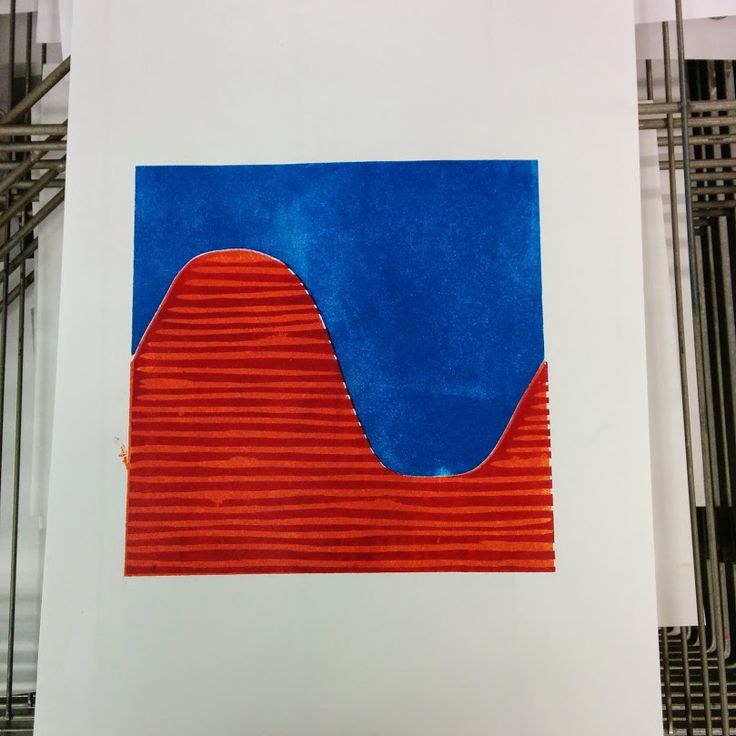 A print I'm developing for the Kimberley: like nowhere else exhibition.