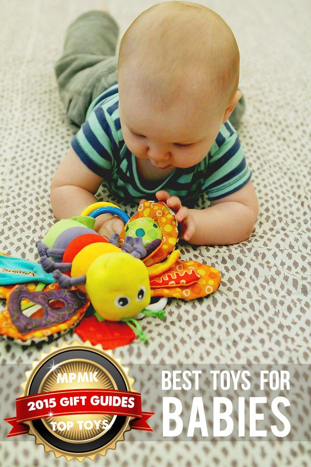 Best Baby Toys : Gift guide best toys for babies young toddlers