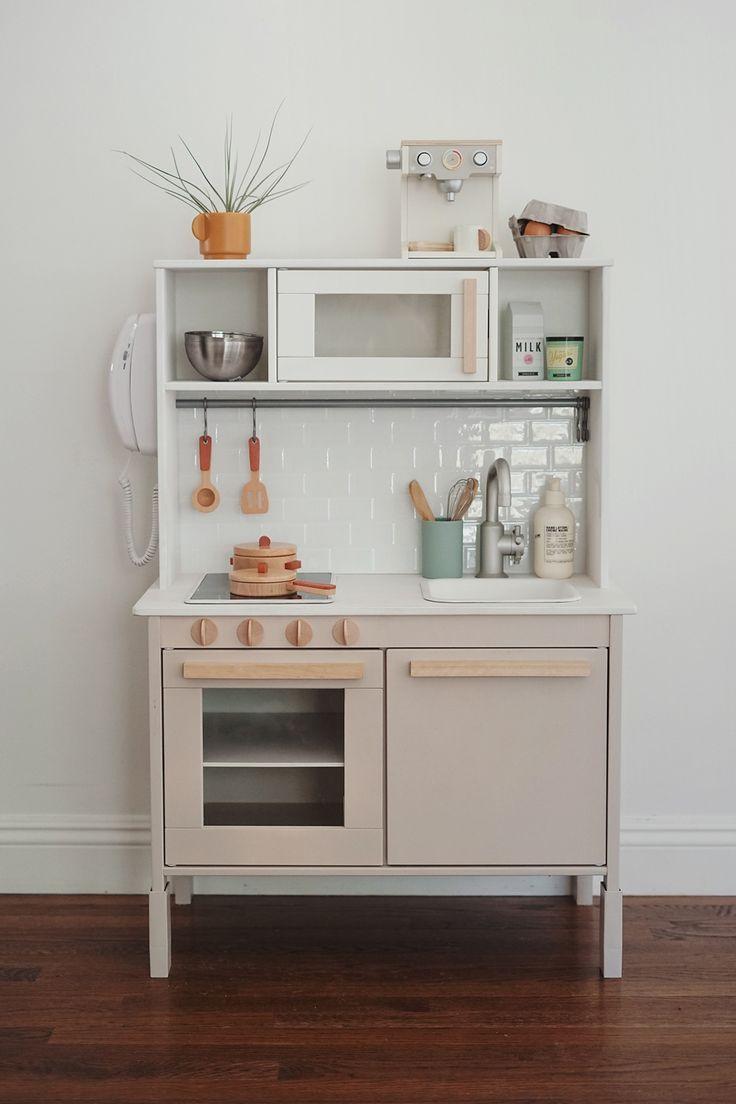 moderne Ikea spielen Küche Hack