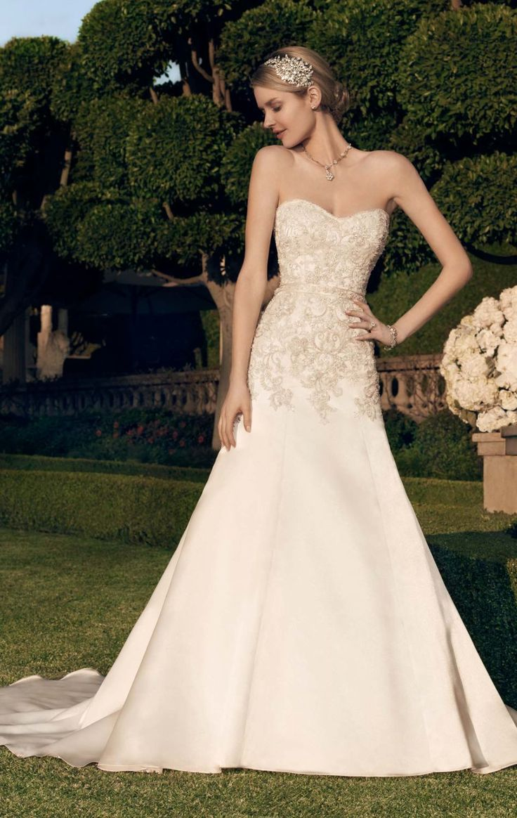 27 Best Images About Casablanca Bridal Gowns In Stock On