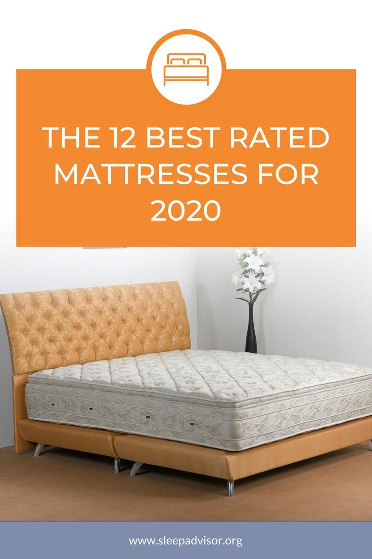 Best mattress august 2020 update sleep advisor in 2020