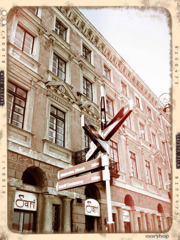 Η ΠΑΛΙΑ ΠΟΛΗ ΤΗΣ ΒΑΡΣΟΒΙΑΣ | Πολωνία | A Luxury Travel & Lifestyle Blog by Mary Kalymnou