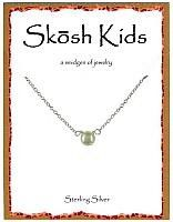 17 Best images about Skosh necklace on Pinterest | Gold cross necklaces, Kid and Pearls