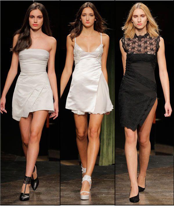 Brilhos da Moda: Fátima Lopes no Portugal Fashion Primavera Verão 2...