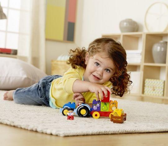 Jak nauczyć dziecko rozwiązywania problemów?