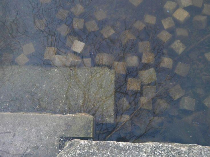 Pleichach River Wuerzburg MAINFraconia MAINFranken Germany https://en.m.wikipedia.org/wiki/Pleichach