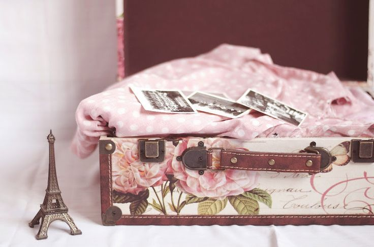 How to Take Vintage and Pastel Pictures.