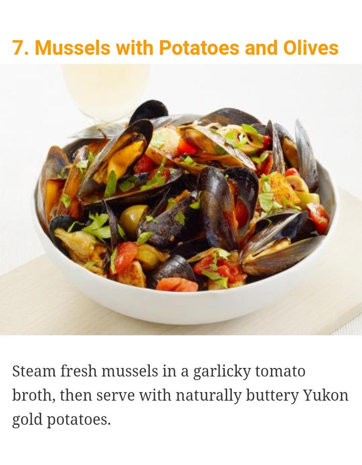 55 best meal snapchat recipes images on pinterest mussels and potatoes forumfinder Gallery