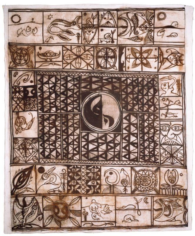 Tausala; Fatu Feu'u; 1990; VUW.2005 (662×800)