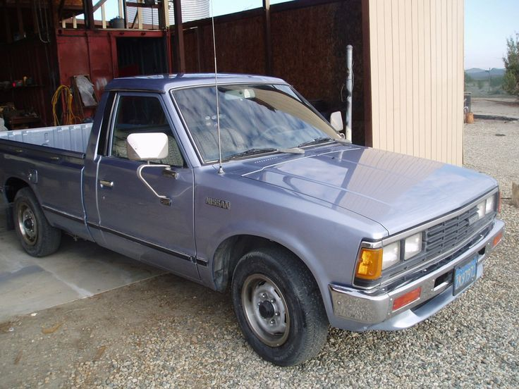 Awesome Cars classic 2017: ... nissan 720 truck for sale 1984 nissan 720 truck for sale 1984 nissan...  Mini Truckin