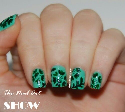 ★ nails ★