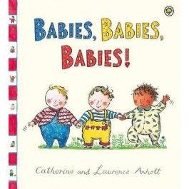 Babies, Babies, Babies! $14.99