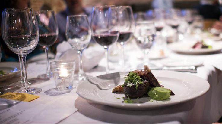 Private Events - Wedding, Corporate, & Private Dining Venue - Charlottesville
