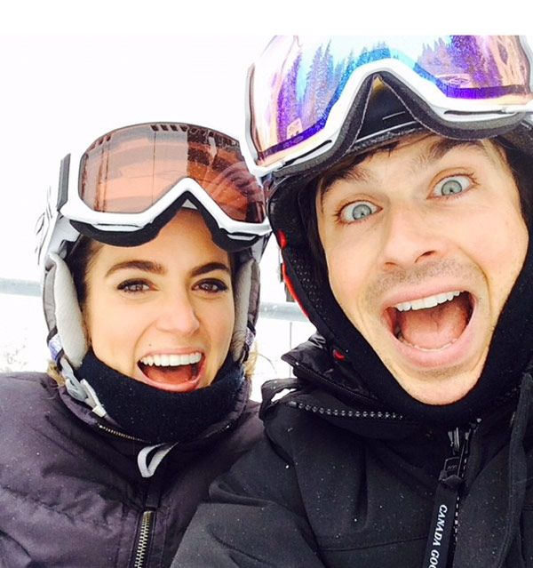 Nikki Reed Divorce: Why She Still Won%u2019t Commit To Ian�Somerhalder