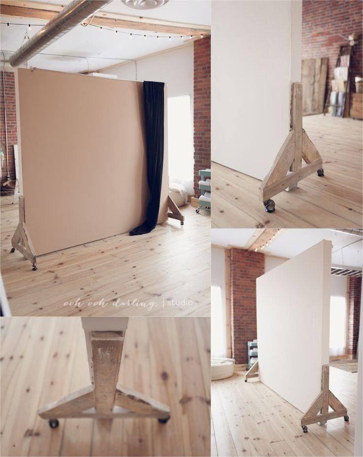 movable studio wall