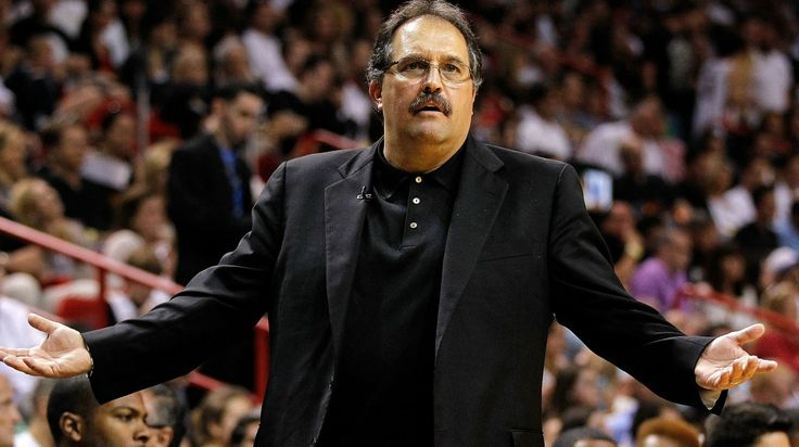 Detroit Retools Its Engine With Stan Van Gundy: The Hiring of Stan Van Gundy and what it Means for the Detroit Pistons Going Forward