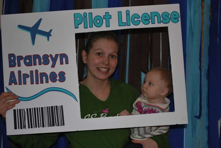 Airplanes & Clouds Birthday Party Ideas | Photo 2 of 30 | Catch My Party