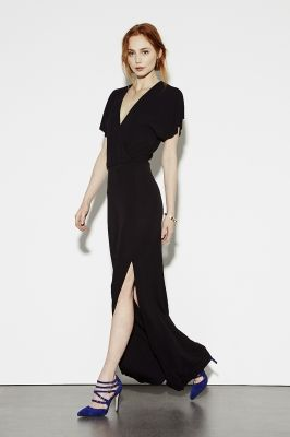 Supertrash SS2014 Black Dress