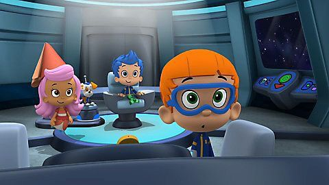 Pin by JB on Bubble guppies for life! in 2019 | Bubble