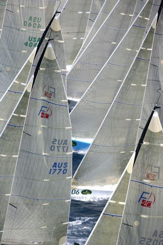 sailing, sport