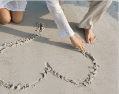 Amor... um substantivo abstrato em um mundo concreto.  (Monique Gregorio)