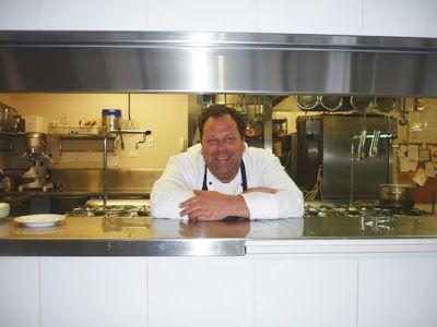Platform 9 Ipswich's New Gourmet Chef