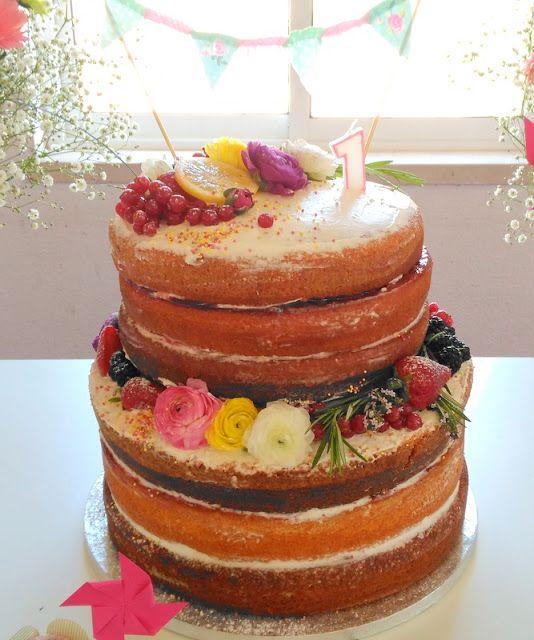 inspiracionistas: Let them eat cake
