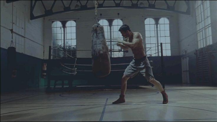 #joshuakloss fighter