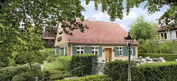 Alte Brennerei Pullach   Sascha Baum – Baumhohe Küche & Reine Genüsse
