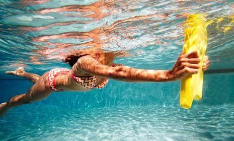 Best 25+ Swimming workouts ideas on Pinterest