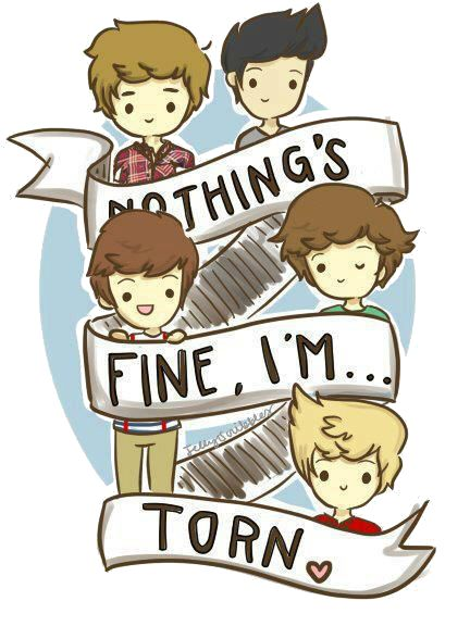 caricaturas de one direction - Buscar con Google