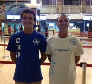 Natation « Angers 2015 » : Nicolas Vermorel devient champion de France