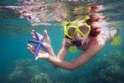 Water Sports & Snorkeling | Samabe Bali Resort & Villas | Nusa Dua - Bali, Indonesia