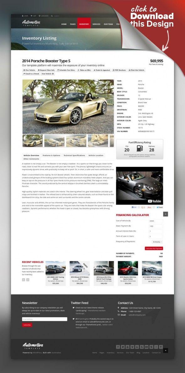 Best 25+ Car dealerships ideas on Pinterest Car ins, Jeep car - car ad template