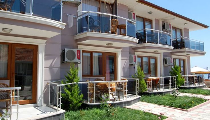 Sahra Butik Otel Akçay