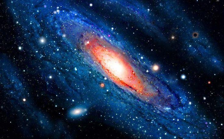 Galaksiler Esrarengiz Bir Şekilde Yok Olmaya Başladı! Uzayda 11 bin galaksi üzerinde yapılan bir araştırma, bilim adamlarının ve uzay bilimcilerin kanını dondurdu. Uzayda bilinmeyen bir şey, galaksileri yok ediyor! http://www.teknosultan.com/galaksiler-esrarengiz-bir-sekilde-yok-olmaya-basladi-6605.html