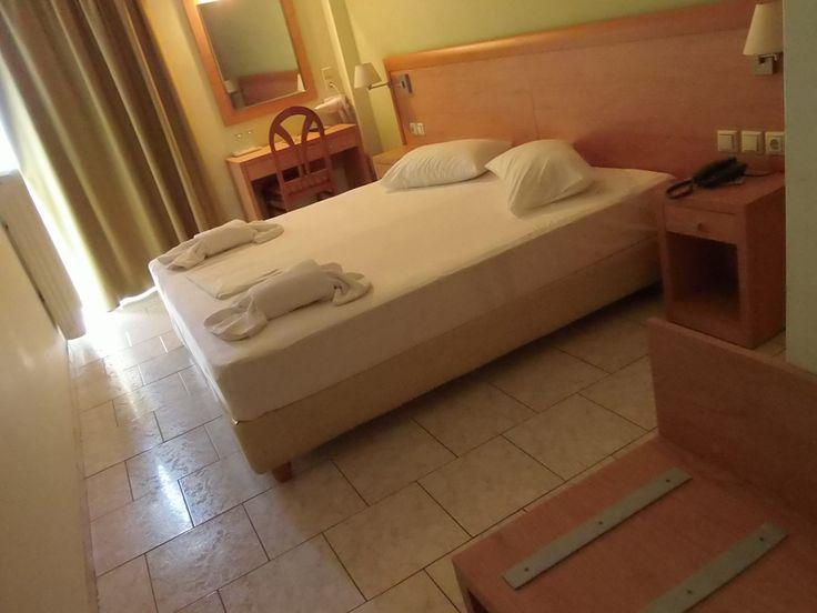 Plaz Hotel in Σελιανίτικα, Αχαΐα