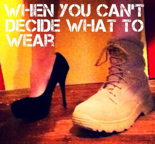For us women who are in the military.  #military #females #badass