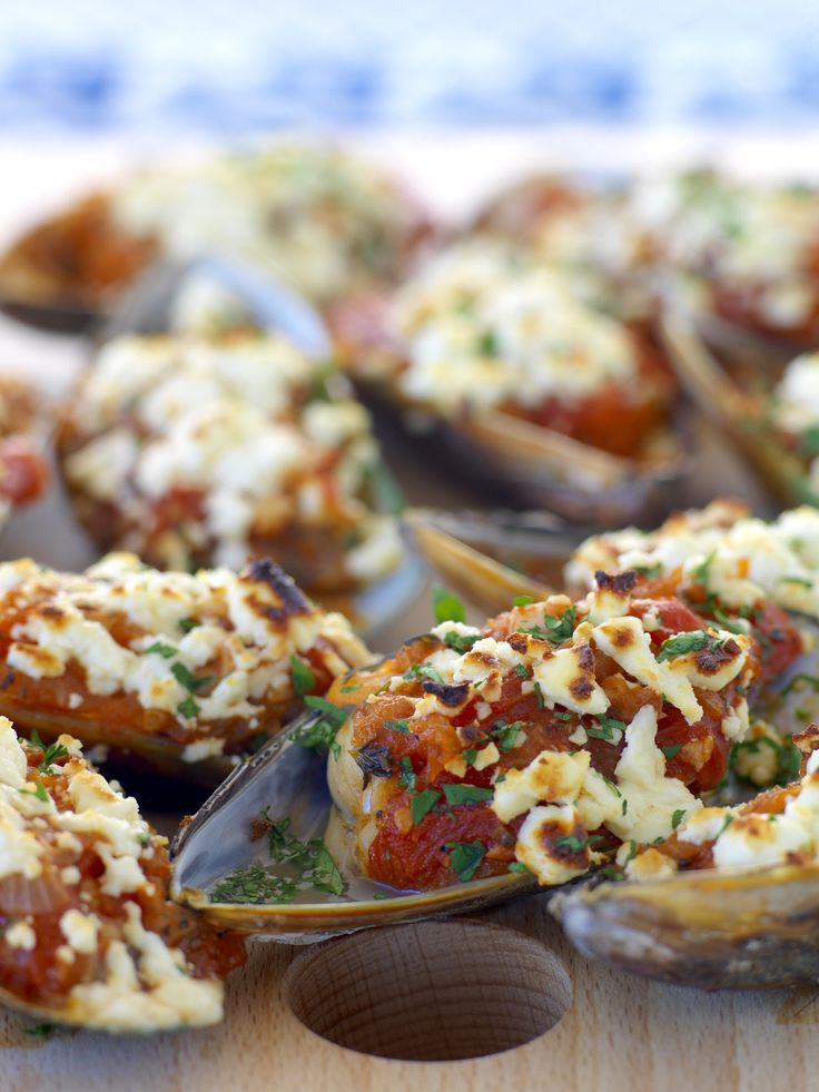 ... images about Seafood on Pinterest | Paella, Scallops and New zealand