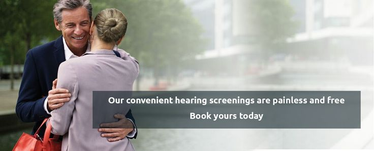 Request A Hearing Screening #HearingAidsinToledo
