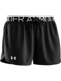 Women's Under Armour Short good for running