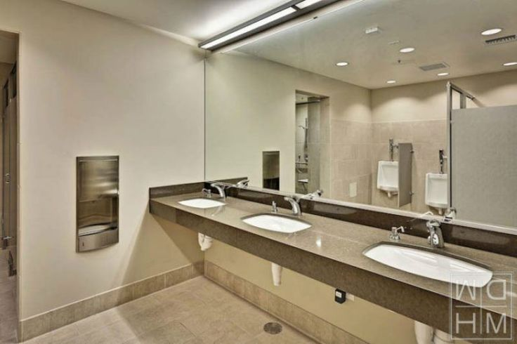 1000 Commercial Bathroom Ideas On Pinterest Dropped