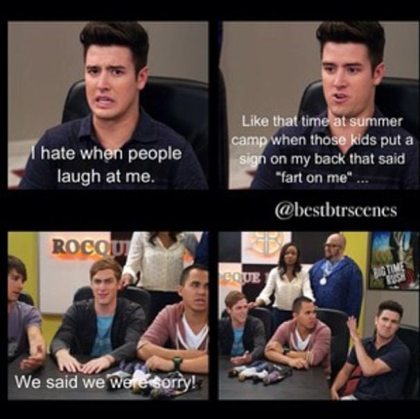 Big time rush lyrics nickelodeon