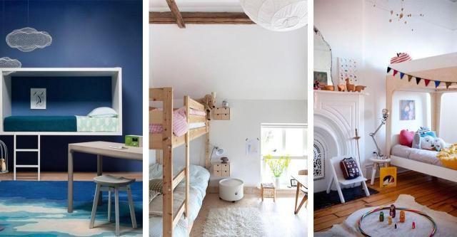 Galeria wnętrz: pokój dziecka w stylu nowoczesnym