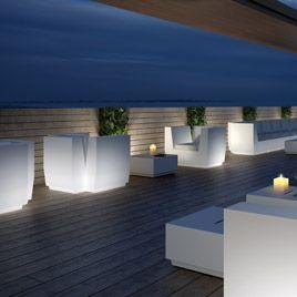 68 best Furniture images on Pinterest | Gumball, Outdoor lighting ...
