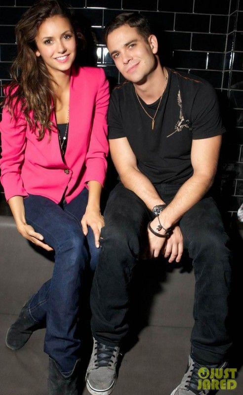 Nina Dobrev Lollapalooza Music Festival in Chicago August 3 2013 #celebrityfashion